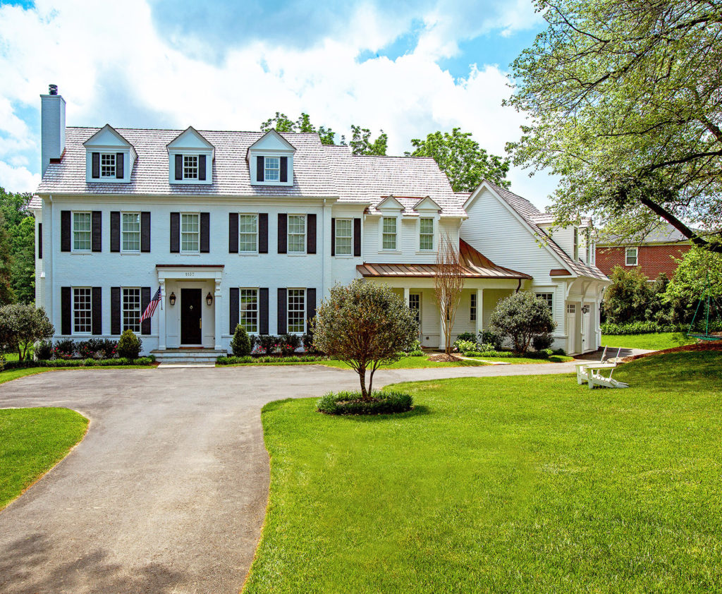 100 classic colonial homes best 25 colonial style Custom colonial homes